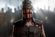 Трейлер Senua's Saga: Hellblade 2 на Xbox Series X может быть фальшивым — анализ Digital Foundry