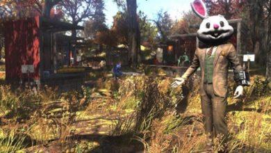 В Fallout 76 орудуют воры. Bethesda опять под огнём