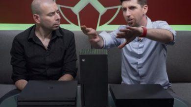 В IGN собрали ненастоящую Xbox Series X для сравнения с другими консолями