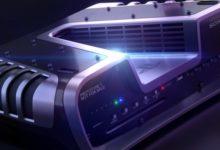 В сети появились новые рендеры и видео девкита PlayStation 5 и контроллеров DualShock 5