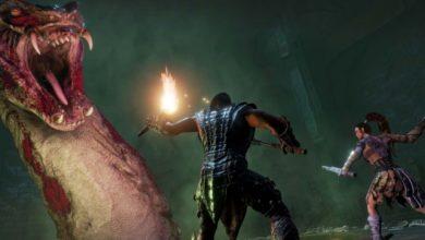 В Steam стартовали бесплатные выходные Conan Exiles