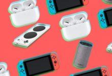 Журнал Time опубликовал топ-10 устройств десятилетия. В него попала Nintendo Switch