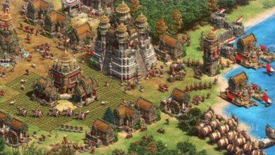 Age of Empires 3 Definitive Edition с бета-тестами в феврале