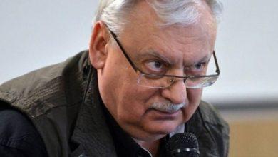 Анджей Сапковский не ждёт ничего хорошего от сериала про Ведьмака