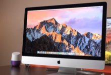 Apple запатентовала стеклянный iMac