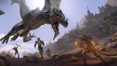 """Bethesda анонсировала русскую локализацию The Elder Scrolls Online и дополнение """"Греймур"""""""