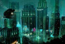 BioShock 4: реагирующий мир и улучшенный интеллект. Новый слух об игре