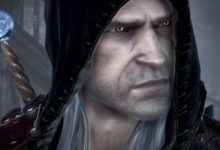 Дизайнер «Ведьмака» показал геймплей The Witcher на движке Aurora от BioWare