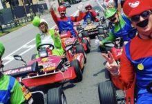 Дважды оштрафованная Nintendo компания продолжает покушаться на бренд Марио