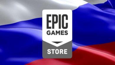 Epic Store: россияне заняли второе место по числу аккаунтов
