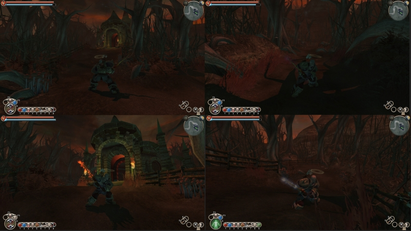 Fanaty Pokazali Remejki Fable I League Of Legends Na Unreal Engine 4
