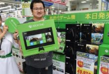 Forbes объяснил причины провала Xbox в Японии