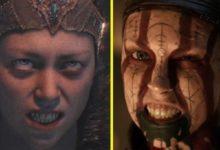 Hellblade 2: новый бюджет и массовый психоз