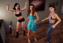 House Party выйдет из раннего доступа этим летом