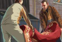 Из продаж Steam убрали GTA 4