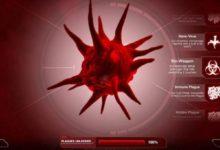 Китайский коронавирус поднял популярность Plague Inc