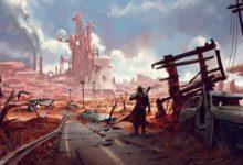 Классика возвращается. Ремастер Wasteland выйдет в феврале