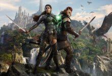 Количество игроков The Elder Scrolls Online превысило 15 миллионов