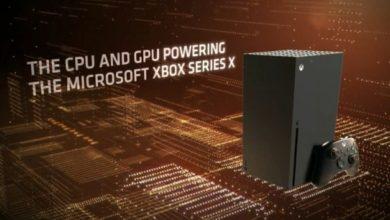 На CES 2020 показали заднюю панель Xbox Series X с двумя HDMI-портами