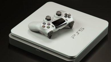На картинках показали, как бы могла выглядеть PlayStation 5, если бы ее выпустили фанаты