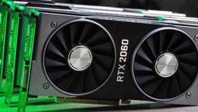 Nvidia ощутимо снизила цены на GeForce RTX 2060 с трассировкой лучей