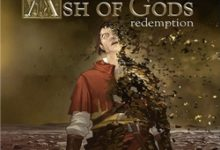 Обзор Ash of Gods: Redemption