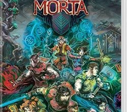 Обзор Children of Morta