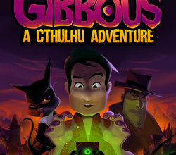 Обзор Gibbous: A Cthulhu Adventure