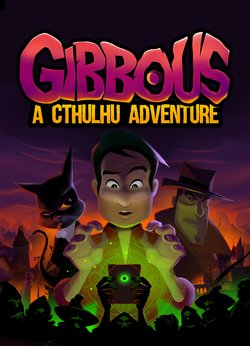 Обзор Gibbous: A Cthulhu Adventure