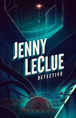 Обзор Jenny LeClue - Detectivu