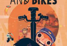 Обзор Knights and Bikes