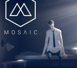 Обзор игры Mosaic