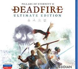 Обзор Pillars of Eternity II: Deadfire