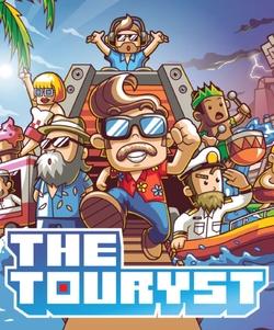 Обзор The Touryst
