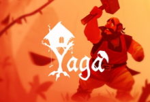 Обзор Yaga