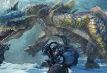 ПК-игроки в Monster Hunter World: Iceborne отключают античит, чтобы улучшить производительность