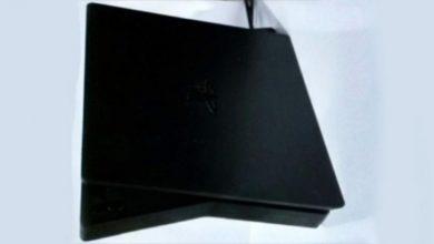 «Предположительный дизайн PS 5», похоже, является подделкой