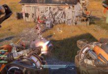 Представлен новый геймплей Disintegration