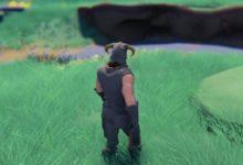 Skyrim превратили в Legend of Zelda