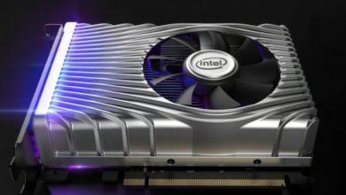 Слух: в сеть слили результаты теста первой видеокарты от Intel на архитектуре Xe