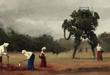 Создатели Iron Harvest всё-таки обещают релиз