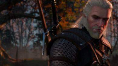 The Witcher 3 получит обновление на Switch. Игроки надеются на кроссейв