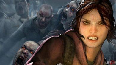 В HTC объявили о существовании Left 4 Dead 3