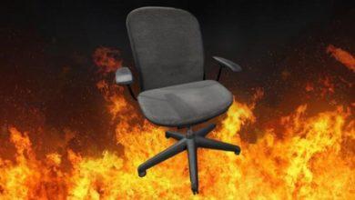 В Modern Warfare обнаружили смертоносные кресла