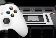 В Сеть утекли возможные технические характеристики Xbox и PS 5