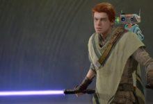В Star Wars Jedi обнаружили «убийственный» фоторежим