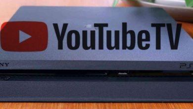 YouTube TV появился на PlayStation 4, заменив неудачный сервис PS Vue