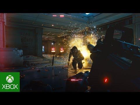 В Cyberpunk 2077 будет более 75 «уличных историй»
