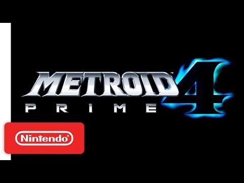Бывший художественный руководитель DICE теперь работает над Metroid Prime 4
