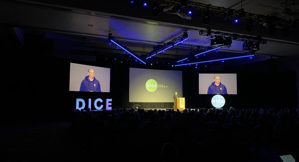 Глава Epic Games Тим Суини раскритиковал Google, Apple, лутбоксы и призвал отказаться от политики в играх